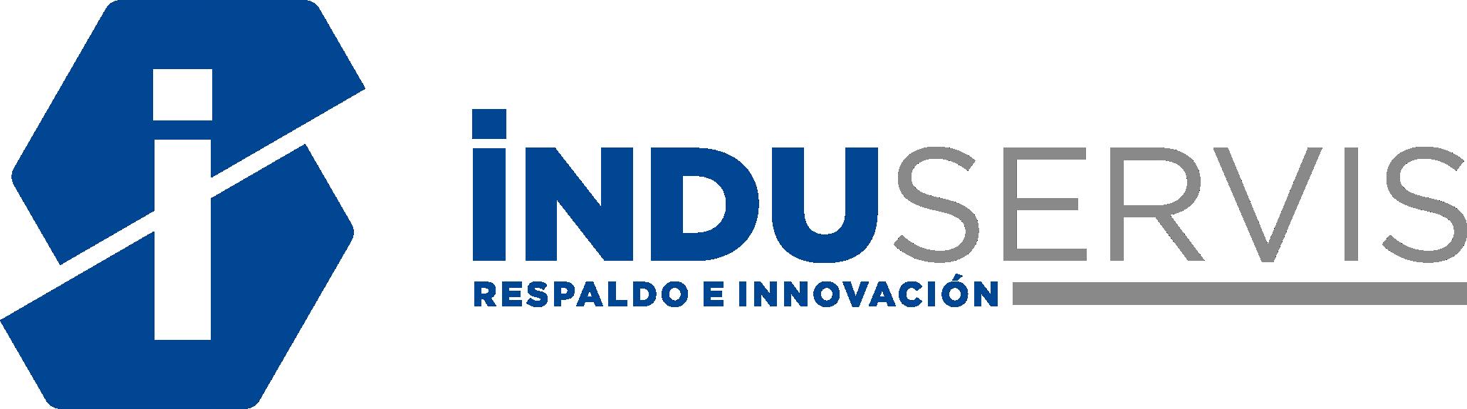 Logo Induservis